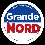 CONFEDERAZIONE GRANDE NORD Logo